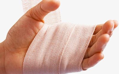 Hands Injury