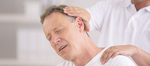 Vertigo Dizziness Treatment